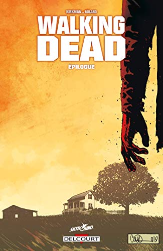 WALKING DEAD: ÉPILOGUE: TOME 33